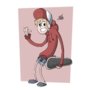 Skaterboy by KYX
