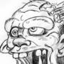 zombydoodelz by Lost-Craft