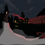 Desolation of Smaug ft Harry Potter by kcrcks