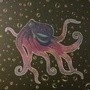 Octopus by Lawngun