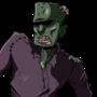 Zombie by PyroToaster