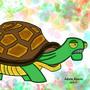 Snail V Turtle by Kouta99
