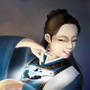 Dragon Dancer V by HRonNG