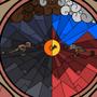 Final Battle by GaetanoZinourov