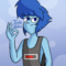 A Casual Lapis