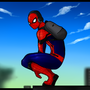 SpiderMan by Yoenn