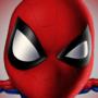 Cute Spider-man
