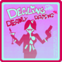 Dealing With Deadly Dates TM Game Icon by GoOutGaming