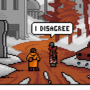 pixel comic panel #3 by UltimoGames