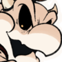 Mario Kart: Dry Bowser by Faustianic