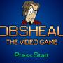 BOBSHEAUX THE VIDEO GAME 8-bit Art by Nikolaos1994