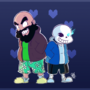 Undertale and ''this guy''