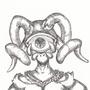Infernal Devourer by Geckone