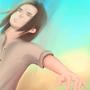 Arin Zelda Horseriding by Singularitor