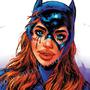 Battle-damage Batgirl - NSFW Commission by AleBorgo