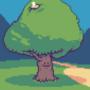 treelicious by mnrART