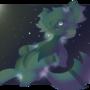 blissful glow by spottysneeky