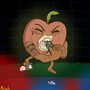 Apple by Hectorheart