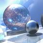 Orb of Galaxy by xxmtg