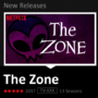 Netflix presents The Zone by FuShark