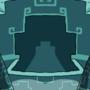 Alien Throne Background by FlumpyTripod