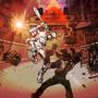 Buck vs Ghost by GameDevDude