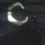 Moonlit Dunes by GameDevDude