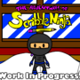 ScribbleNinja Preview Poster by TheScribbleNinja