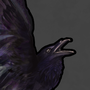 Raven by DreadBeard