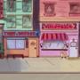 Tuna's Barber & Veki Farlor by VrickG-Animated