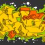 Graffiti! by dicool27