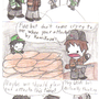 Axis n' Allies mini comix by Ir0n-Ph0enix