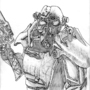 Fallout 3 by Zombie-clock-monkey