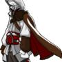 Anistick A.C.II_Ezio by BigDrawMantheGoloid