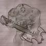 Guitar Maniak by FireSkull95