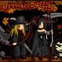 Halloween 2k8 by matt-likes-swords