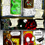 Sir Dufius Comic- Page 2 by GiyganMage