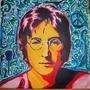John Lennon by LukeMac34