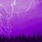 Lightning Forest