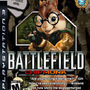 Battlefield: Chipmunk by AJ