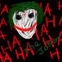 The joker by Ksmittlez