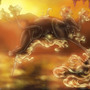 Diving Unicorn by BlackUniGryphon