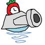 Future Newgrounds Logo by HyperInuyasha