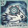 ItzXadix by geometrytomiGD