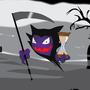 Grim Haunter by MasterCyconide