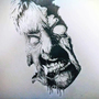 Realistic Draw [Zombie] by Diogo-Silva