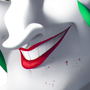 Vogue - Joker by FuShark
