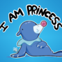 I AM PRINCESS by FlashSLB