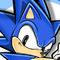 SC Classic Sonic