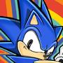 SC Classic Sonic - Mania WP by NE-O-N